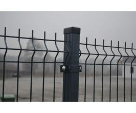 Panel Brico antracit 173x250cm