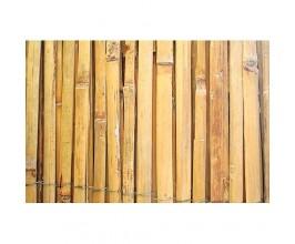 Bambus štiepaný prírodný výška150x500cm