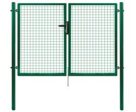 Brána dvojkrídlová Standard 125cm