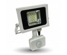 LED REFLEKTOR 10W SENZOR