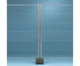 Mobilné oplotenie STRONG  2x3,5m