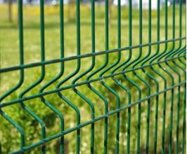 Panel Brico zelený 103x250cm